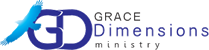 GRACE DIMENSIONS MINISTRIES